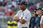 Penn State Football: Gattis Headed to Michigan, Not Maryland as Offensive Coordinator